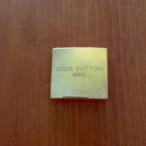 Vintage Louis Vuitton in good vintage condition